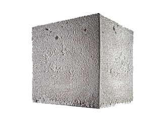 газ бетон